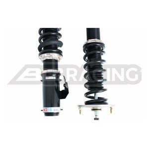 BC Racing - BR Type Adjustable Coilovers - Nissan 240SX 1995-1998 S14