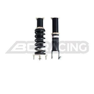 BC Racing - BR Type Adjustable Coilovers - Nissan GTR R35 2008-2017