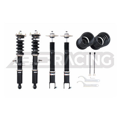BC Racing - BR Type Adjustable Coilovers - Nissan 370Z 2009-2016 Z34