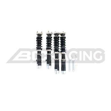 BC Racing - BR Type Adjustable Coilovers - Nissan Datsun 260Z 280Z 1974-1978