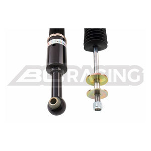 BC Racing - BR Type Adjustable Coilovers - Nissan Juke 2010-2016 AWD