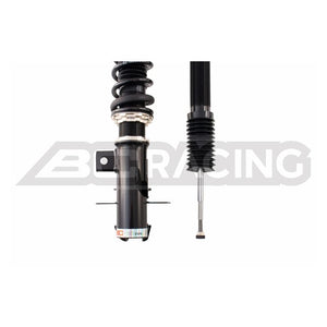 BC Racing - BR Type Adjustable Coilovers - Nissan Sentra 2013-2016