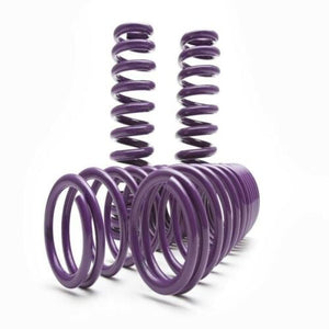 D2 Racing - Pro Series Lowering Springs - Honda Accord 1998-2002