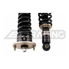 BC Racing - BR Type Adjustable Coilovers - Audi S4 1999-2002 AWD