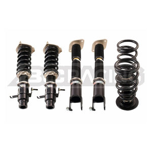 BC Racing - BR Type Adjustable Coilovers - Infiniti G35 AWD 2004-2006