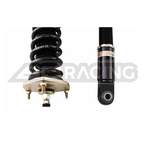 BC Racing - BR Type Adjustable Coilovers - Infiniti FX35 2009-2012 AWD