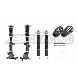 BC Racing - BR Type Adjustable Coilovers - Infiniti M35 M45 2002-2004 Spindle