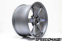 Volk Racing - TE37 OG Wheels - 18x9.5 +22mm 5x114.3 - Titanium Gunmetal - Set of 4 Wheels