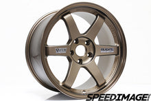 Volk Racing - TE37 OG Wheels - 18x9.5 +22mm 5x114.3 - Bronze - Set of 4 Wheels