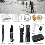 11 in 1 Survival Kit