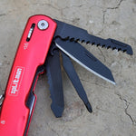 Multifunctional Hammer and Plier Hand Tool