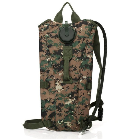 3 Liter Hydration Pack Bladder