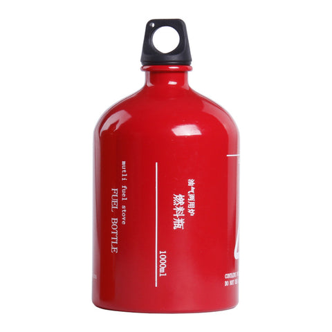 Portable Gasoline/petrol/kerosene or alcohol Fuel Bottle