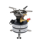 BRS Outdoor Oil Stove. diesel fuel