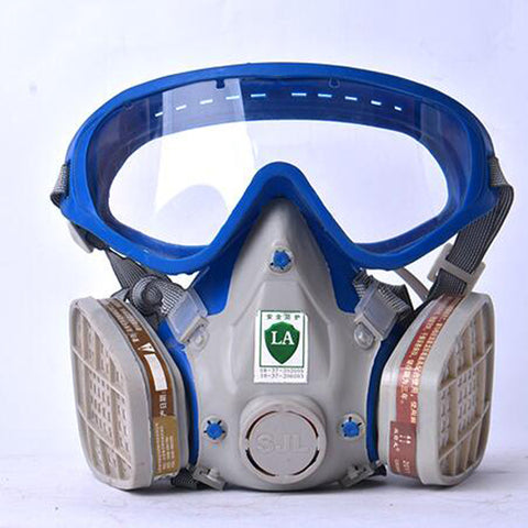 Gas Dust Virus Mask