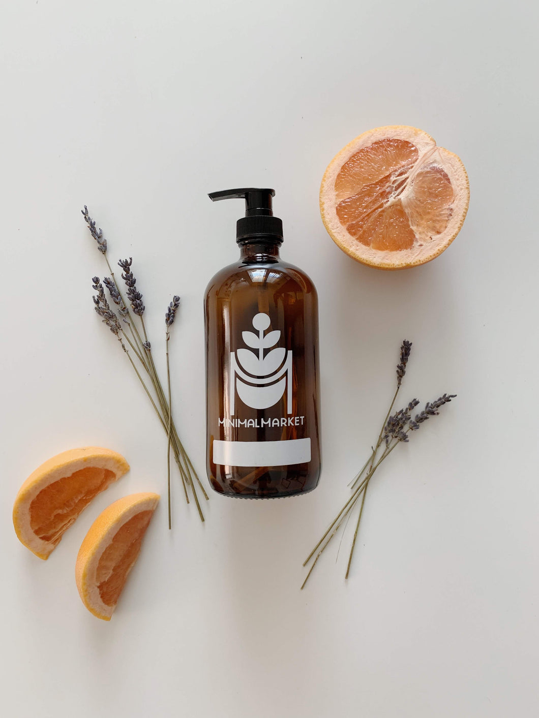 Pur-Home Lavender Grapefruit Dish Soap