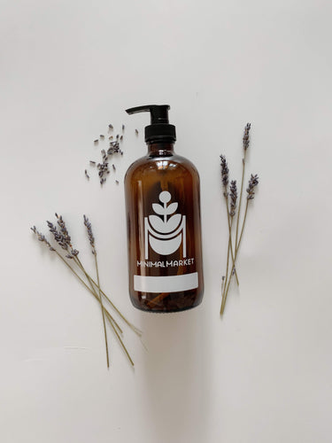 EO Lavender Body Lotion