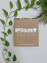 Load image into Gallery viewer, Plant Paper Toilet Tissue