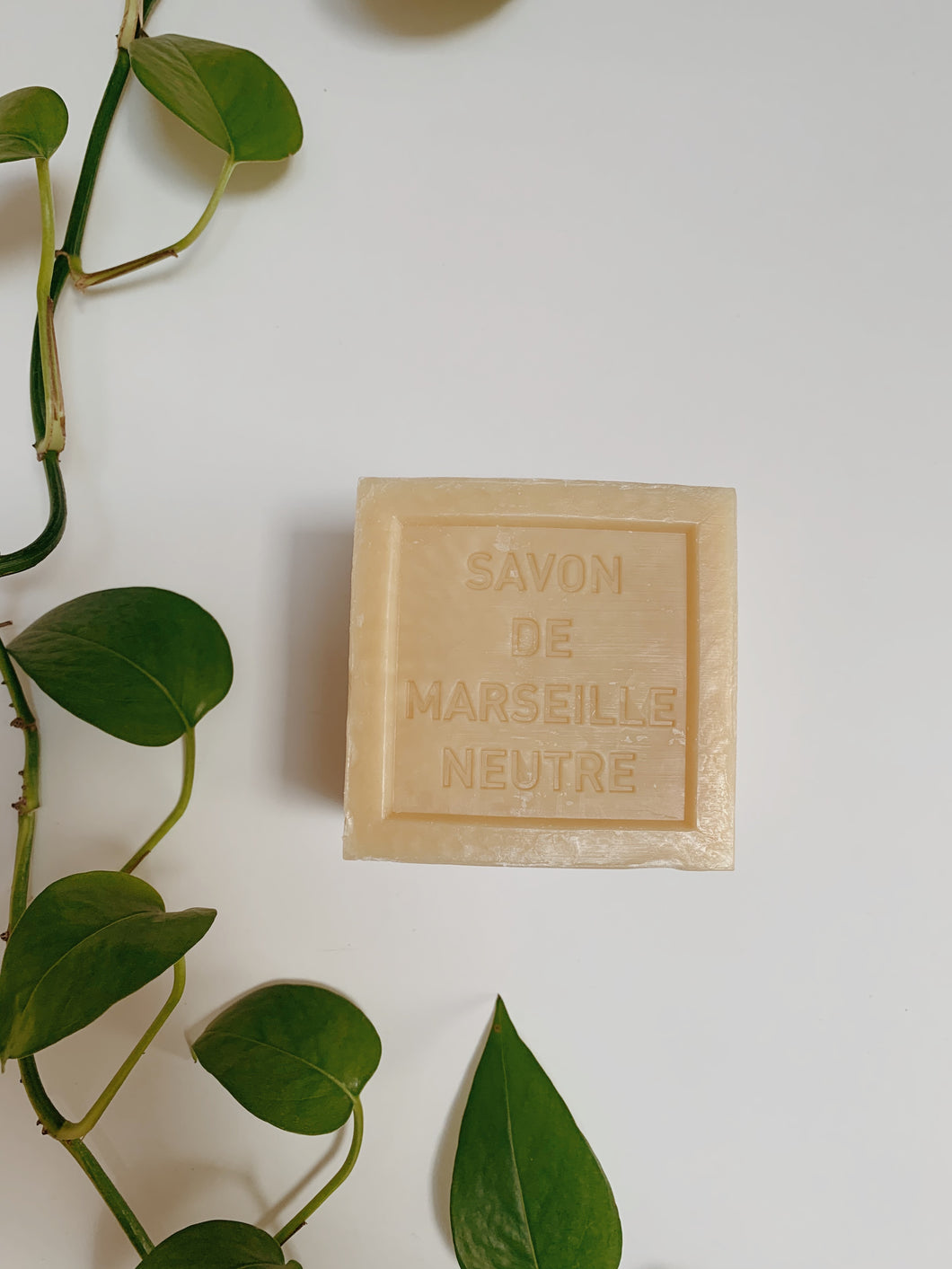 Marseille All Purpose Soap