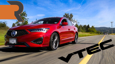 2019 Acura ILX A-Spec Review | Is it a bargain for $30,000?!