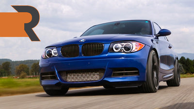 This Tuned 450HP BMW 135i is the Sweet Spot for a Daily-Driven N54