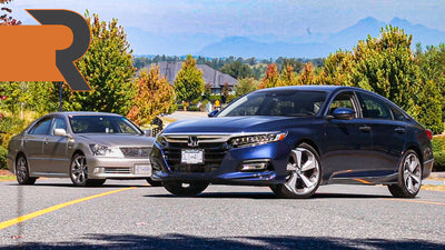 2020 Honda Accord Touring 2.0T Review | When a Turbo Meets VTEC