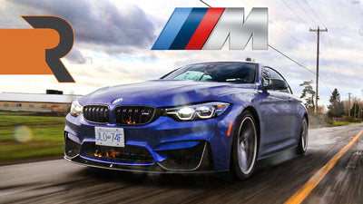 Is the 2020 BMW M4 Cabriolet Competition Just a Confused Sports Car?!