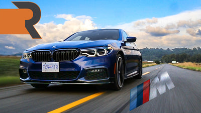 2019 BMW 530e ///M Performance Edition | Where Plug-In Hybrid Meets Luxury