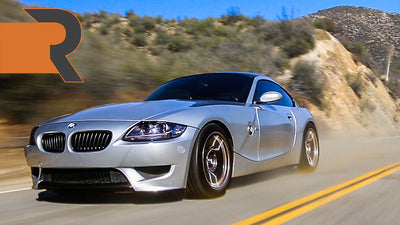 Is the BMW Z4 M Coupe with the N/A S54 the Ultimate ///M Car?!