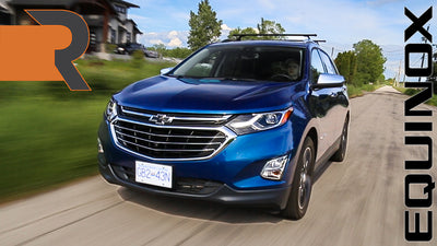 2019 Chevrolet Equinox AWD Turbo Diesel Review | The Ultimate Budget SUV