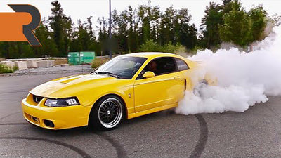 The Screaming 700HP Terminator Cobra | Redefining American Muscle Forever