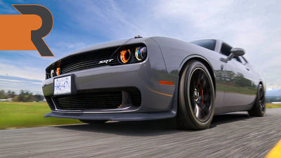 Here's Why the 707HP Dodge Hellcat is One of the Greatest Cars of the Decade.