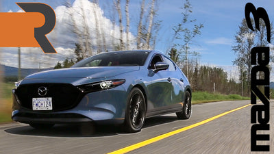 2019 Mazda 3 AWD Review | What to expect next from Mazda?!