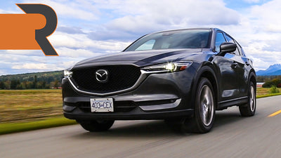 2019 Mazda CX-5 AWD Signature | Luxury on a Budget