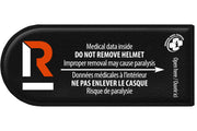 Roads Untraveled Medical Data Carrier