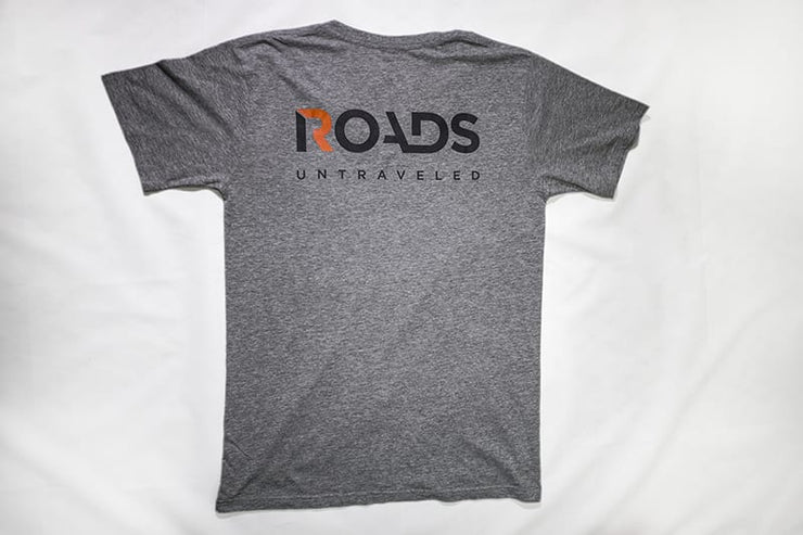OFFICIAL Roads Untraveled T-Shirt