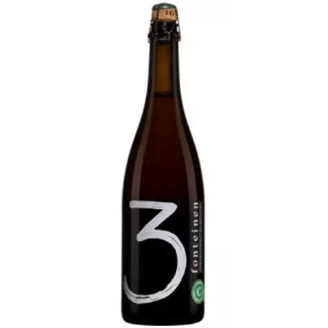3 Fonteinen Armand & Gaston (Lambic Gueuze) 750ml (7%)