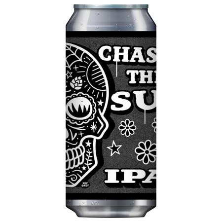 Black Iris Chasing The Sun IPA 440ml (6.5%) - indiebeer