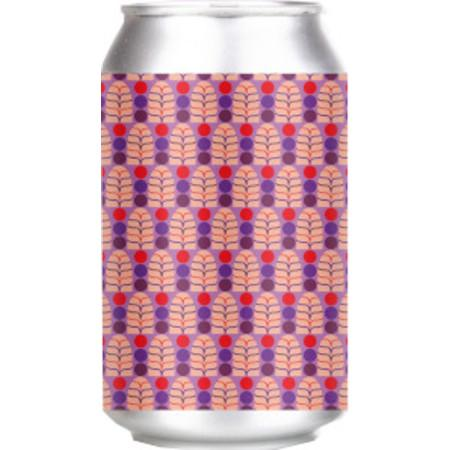 Brick Brewery Elderberry & Almond Sour 330ml (3.9%)