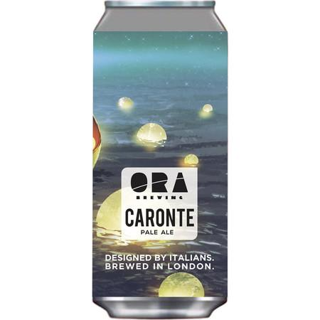 ORA Brewing Caronte Pale Ale 440ml (4.5%)