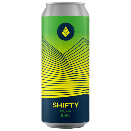 Drop Project Shifty DDH NEPA 440ml (5%)