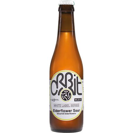 Orbit Elderflower Sour 330ml (4.5%)