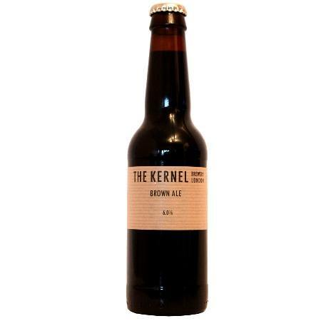 The Kernel Brown Ale 330ml (6%)