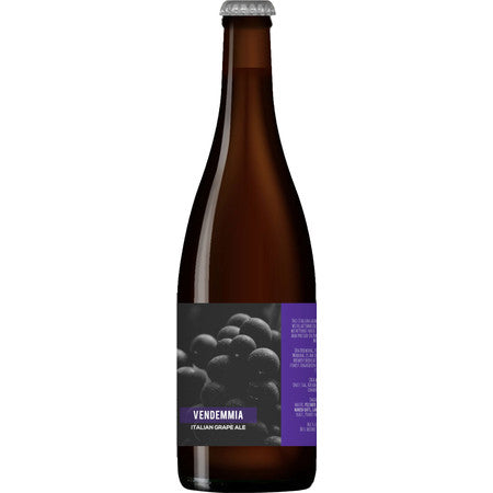 ORA Brewing Vendemmia Italian Grape Sour Ale 750ml (6.6%)