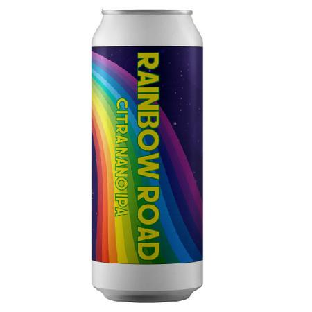 Turning Point Rainbow Road IPA 440ml (3%)