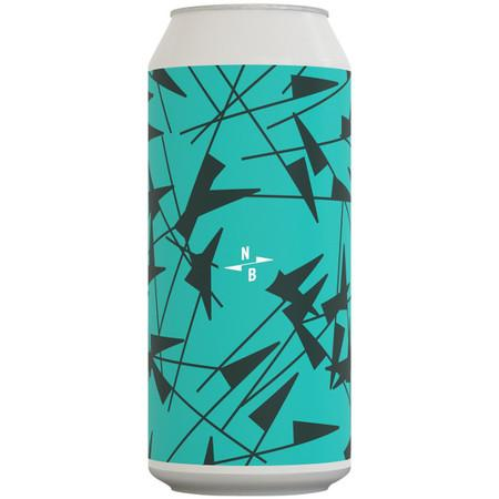 North Brewing Co DDH Transmission IPA 440ml (6.9%) - indiebeer