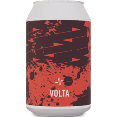 North Brewing Co Volta 440ml (4.1%)