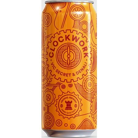 Arundel Clockwork V5 NEIPA 440ml (5%)