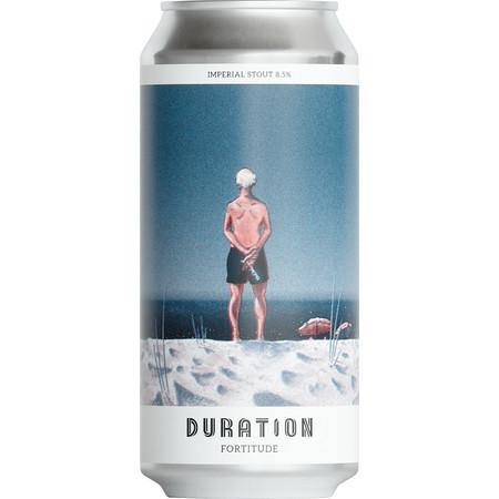 Duration Fortitude Imperial Stout 440ml (8.5%)