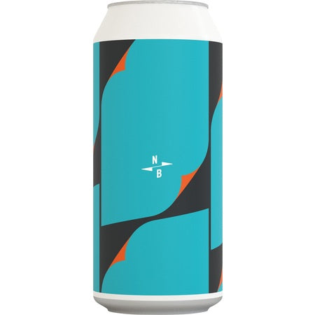 North Brewing Co The Leafcutter - DDH IPA 440ml (6.8%)